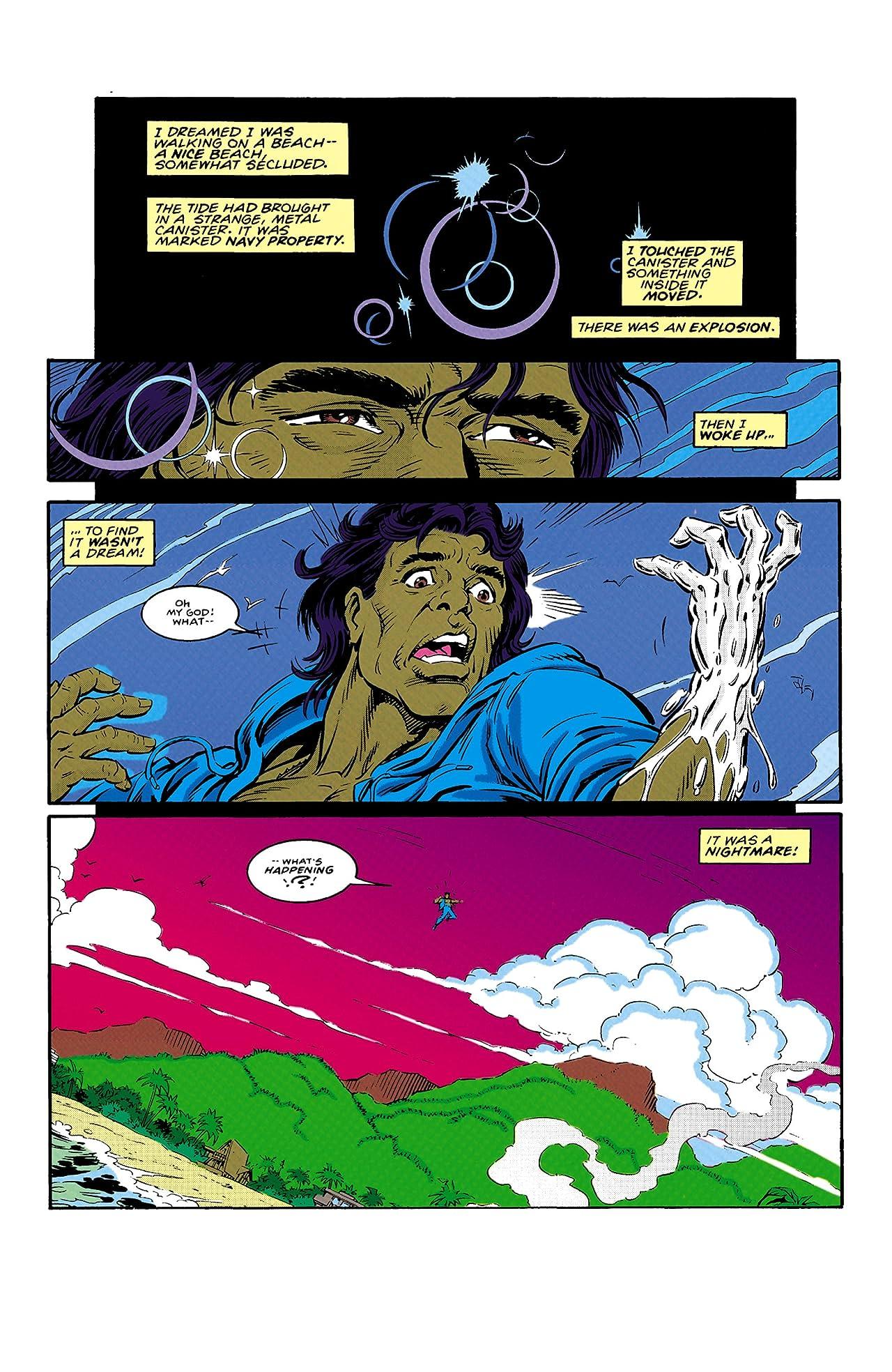 Superboy (1994-2002) #5