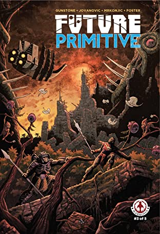Future Primitive #3