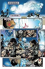Captain Atom (2011-2012) #9