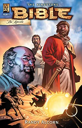 The Kingstone Bible Vol. 10: The Apostle