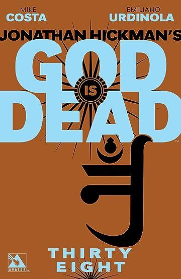 God is Dead #38