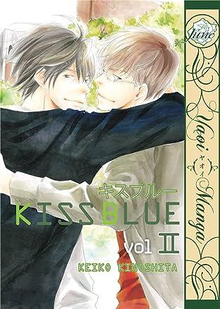 Kiss Blue Vol. 2