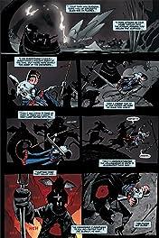 The Mice Templar Vol. 1 #3