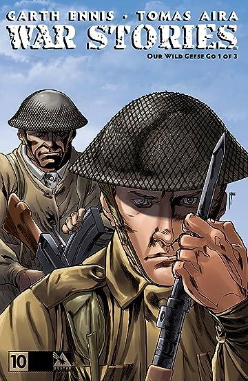 War Stories #10