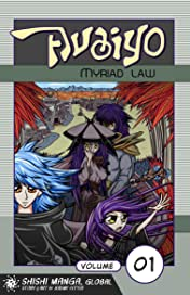 Avaiyo: Myriad Law Vol. 01