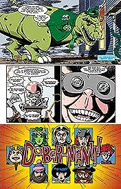 Dober-Man #2