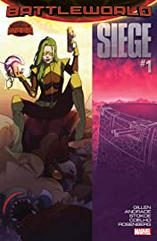 Siege (2015) #1