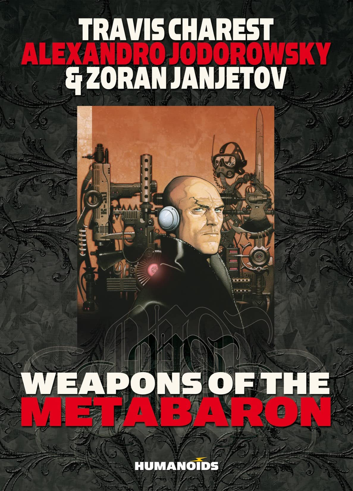 Weapons of the Metabaron