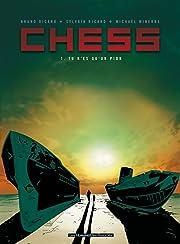 Chess Vol. 1: Tu n'es qu'un pion