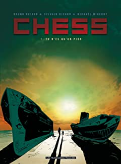 Chess Vol. 1: Tu n'es qu'un pion