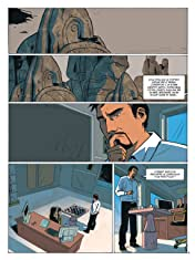 Chess Vol. 2: Les Cavaliers de l'Aube