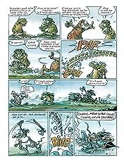 Rat's Vol. 2: Quand pousse le bitume