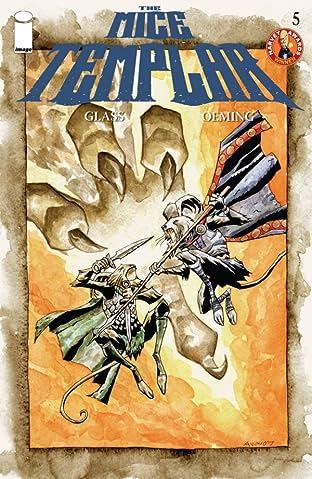 The Mice Templar Vol. 1 #5