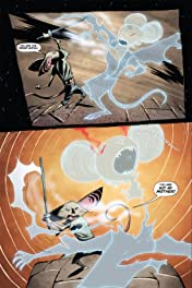 The Mice Templar #5