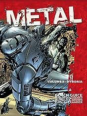 Metal Vol. 3: Dyboria