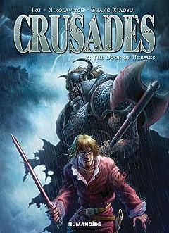 Crusades Tome 2: The Door of Hermes