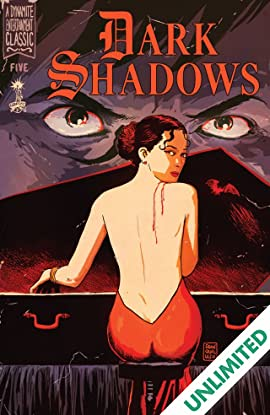 Dark Shadows (Ongoing) #5
