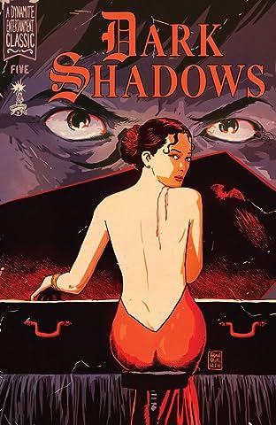 Dark Shadows (Ongoing) No.5