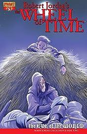Robert Jordan's Wheel of Time: Eye of the World #24