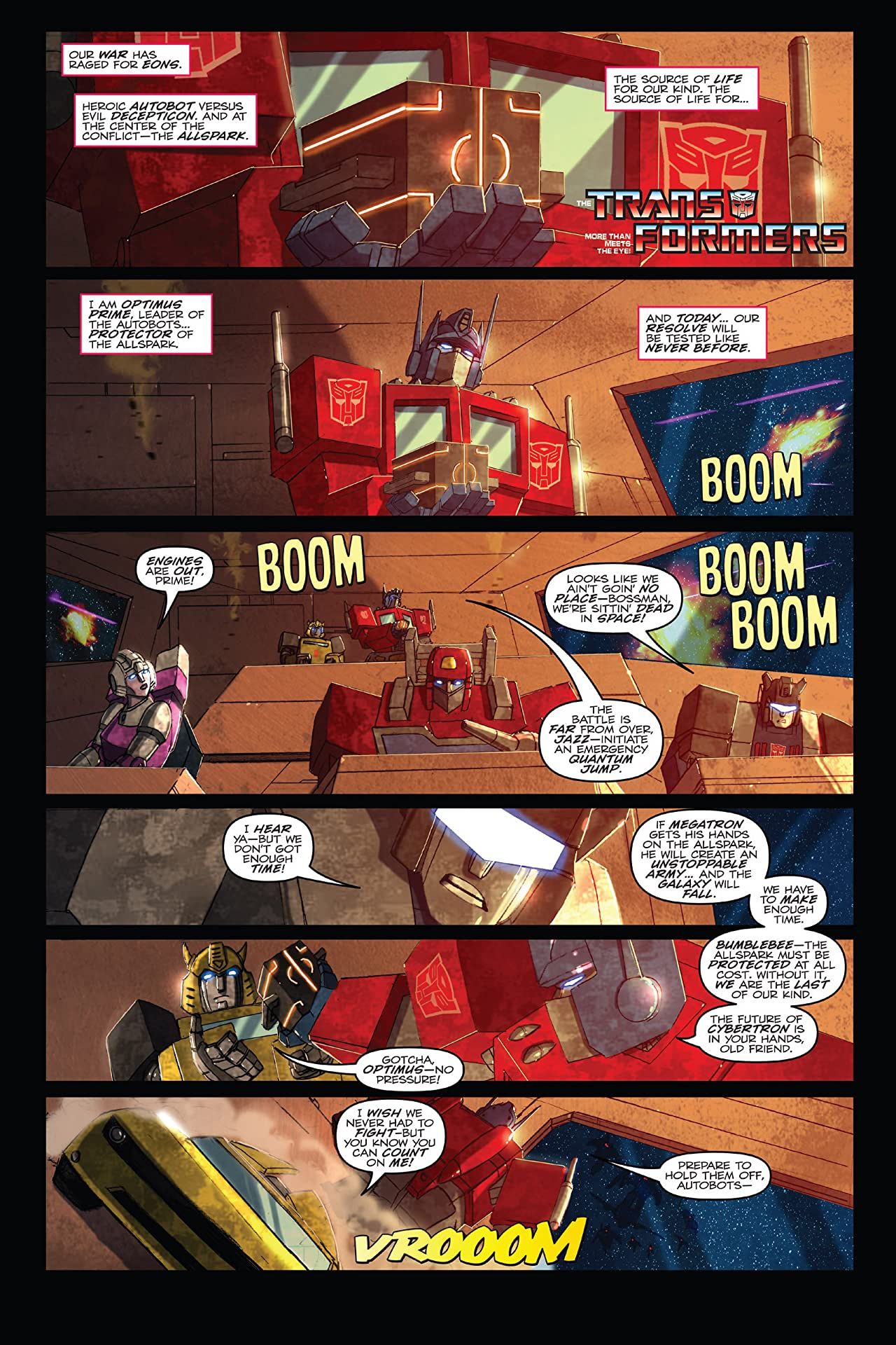 Angry Birds/Transformers: Age of Eggstinction