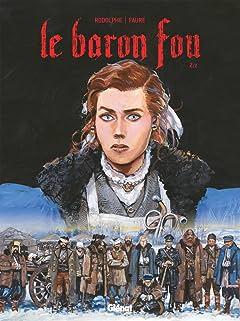 Le Baron Fou Vol. 2
