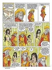 Le Chevalier, la Mort et le Diable Vol. 1: Bon sang ne peut mentir