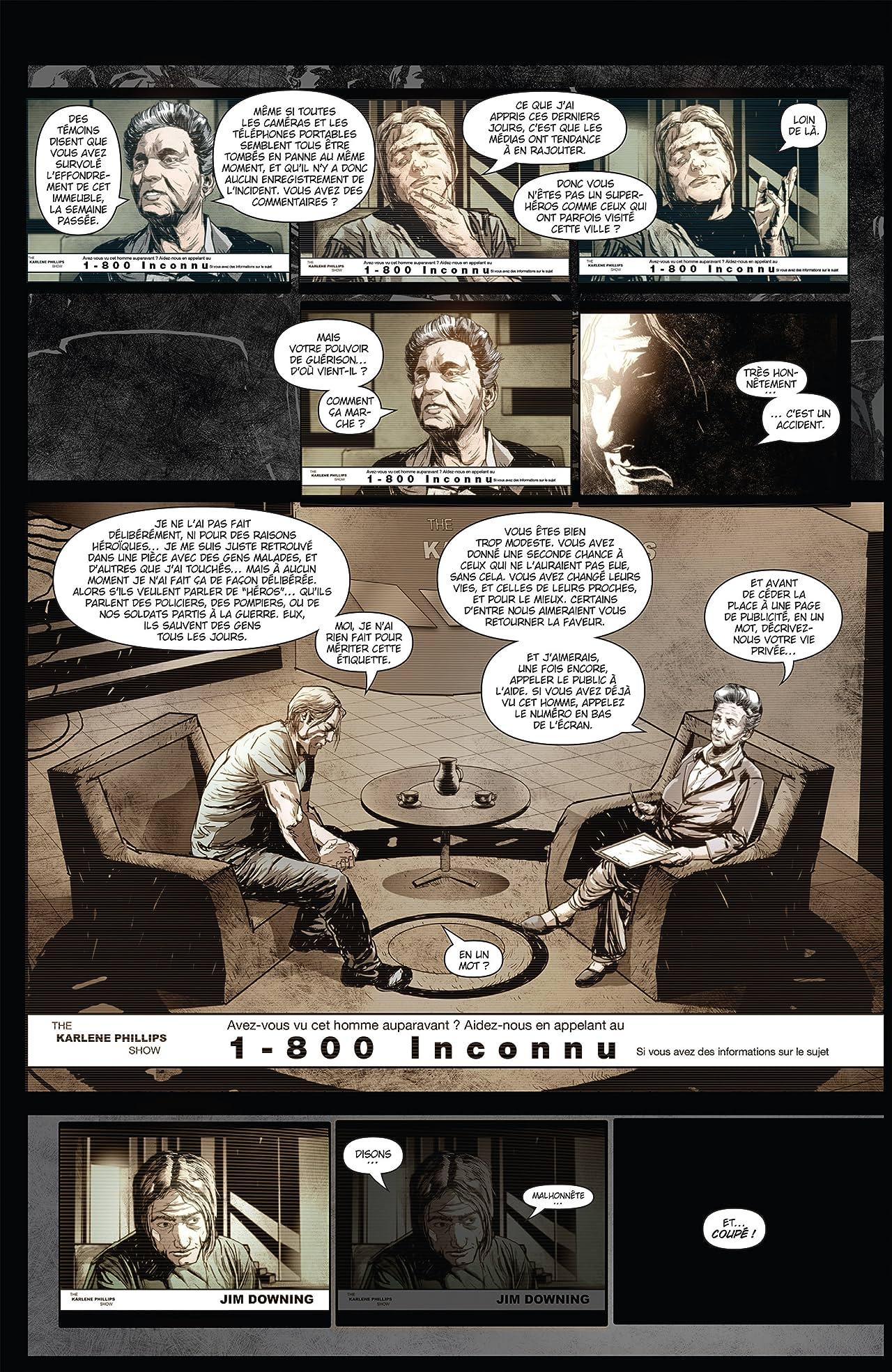 Spawn - La saga infernale Vol. 1: Liens de sang