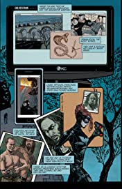 The Shield (Dark Circle Comics) #3