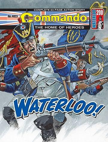 Commando #4823: Waterloo!