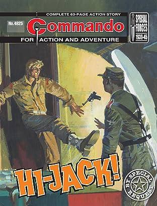 Commando #4825: Hi-Jack!