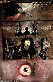 Spawn - De sang et d'ombres