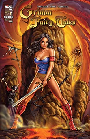 Grimm Fairy Tales #71