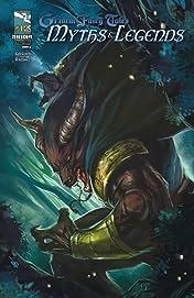 Myths & Legends #12