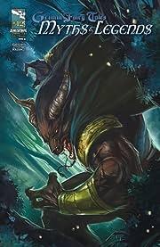 Myths & Legends No.12