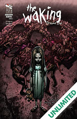 The Waking: Dreams End #1