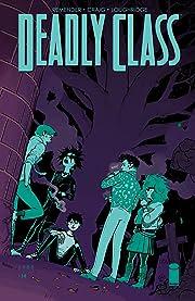 Deadly Class #14