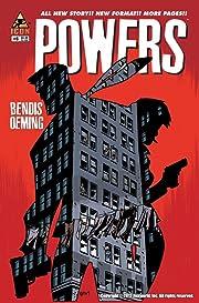 Powers (2009-2012) #6