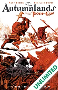 The Autumnlands Vol. 1: Tooth & Claw