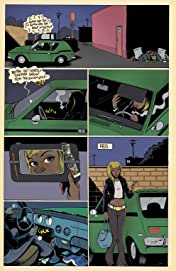 The Humans #6