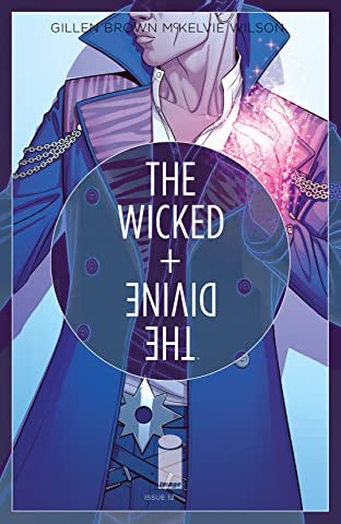 The Wicked + The Divine No.12