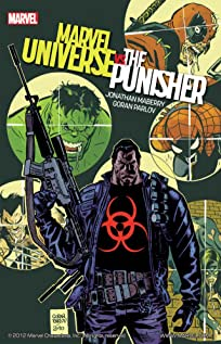 Marvel Universe vs. the Punisher