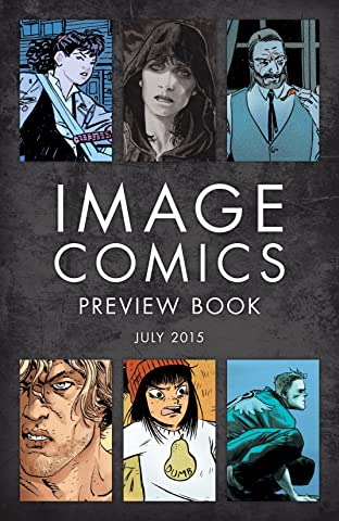 Image Expo: Preview Book No.2