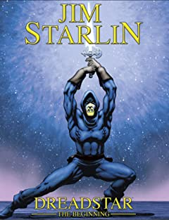 Dreadstar: The Beginning