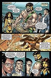 Avengers Academy #30