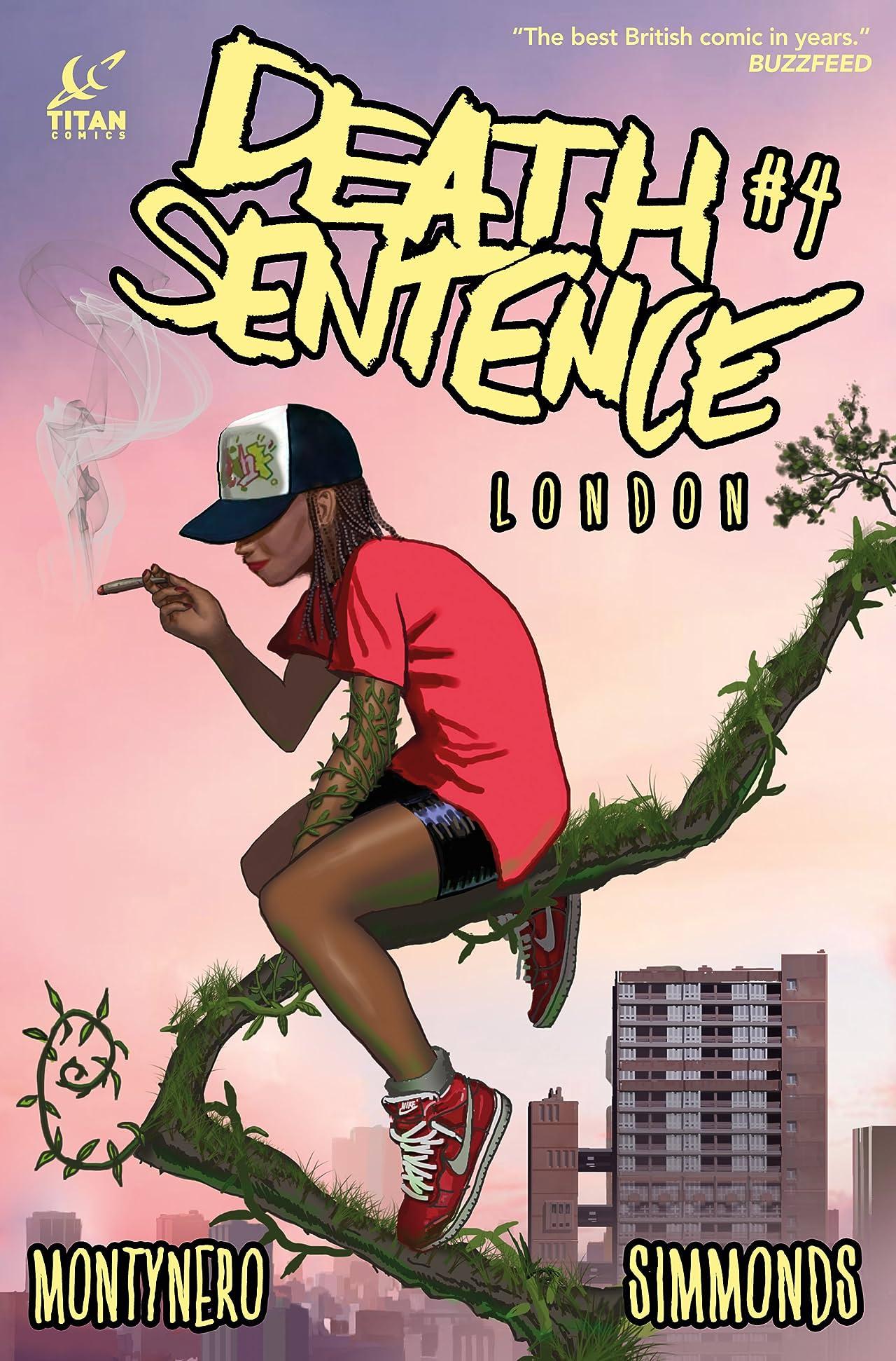 Death Sentence: London #4