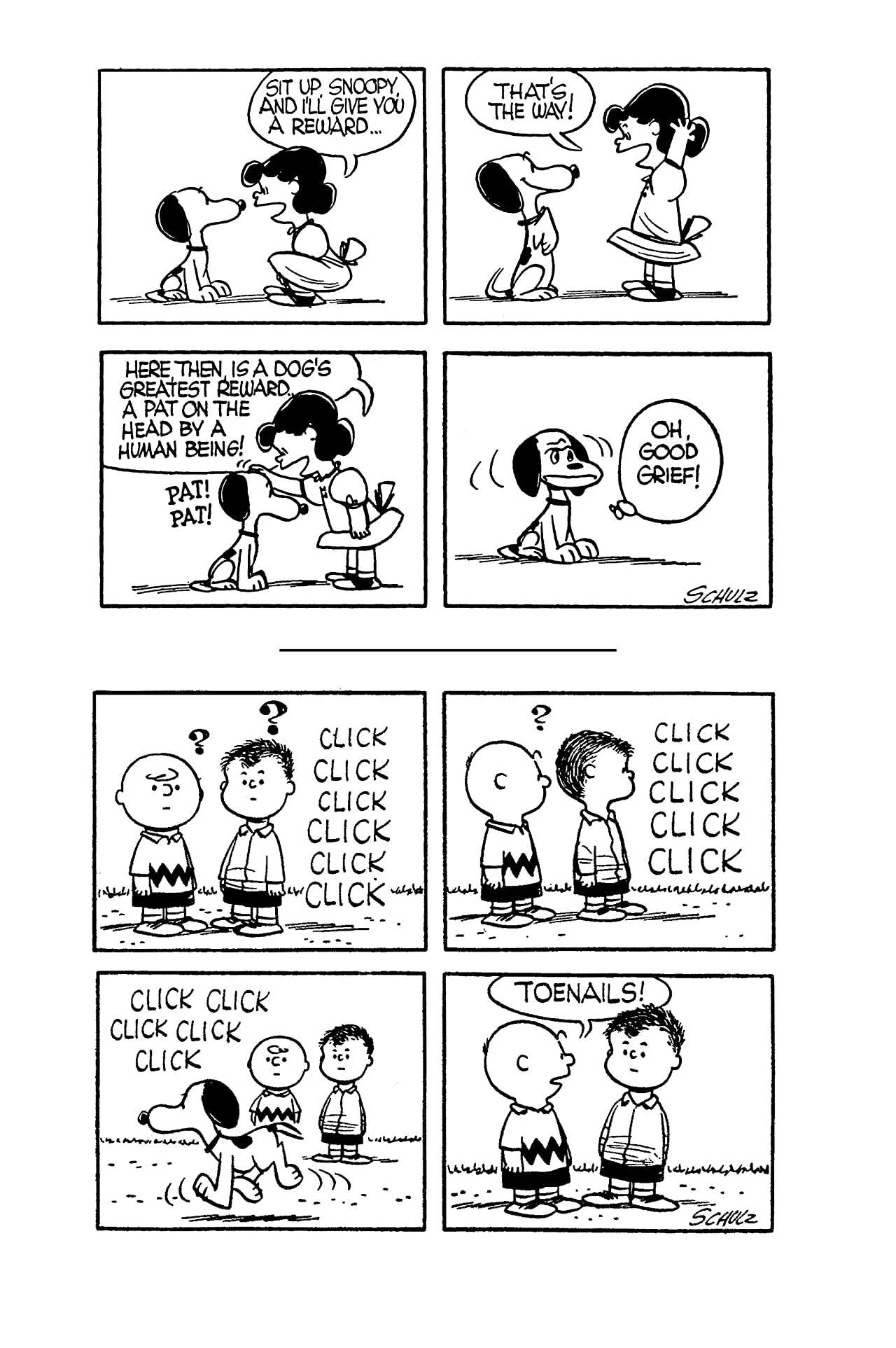 Peanuts Vol. 5: Snoopy