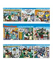 Wallace & Gromit: The Complete Newspaper Strips Vol. 4