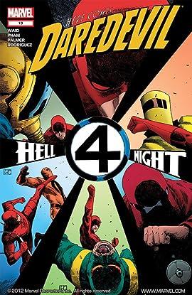 Daredevil (2011-2014) #13