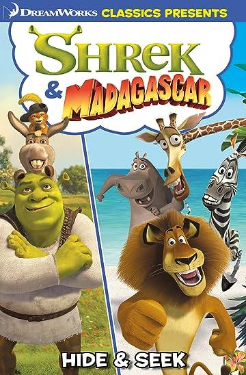 DreamWorks Classics Vol. 1