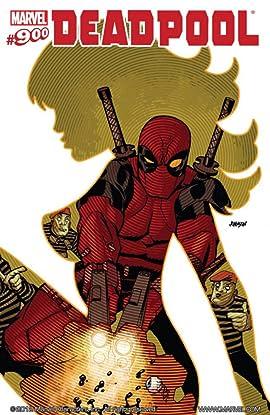 Deadpool #900
